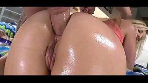 Primeiro anal no pornoxvideo