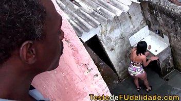 Porno com sua vizinha gostosa fudendo muito