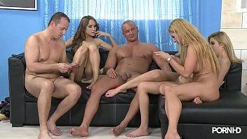 Videos de sexo em grupo porno