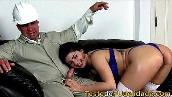 Videos de sexo com novinhas brasileiras