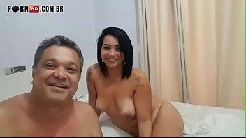 Sexo caseiro com a cunhada