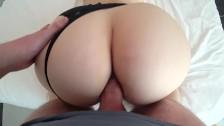 Vídeo porno para quem gosta de sexo anal com rabuda